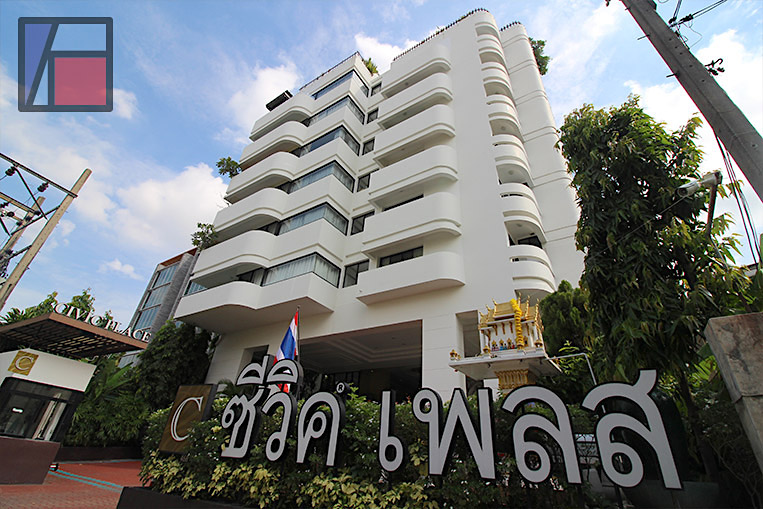 civicplaceservicedapartmentbangkok_bldg1