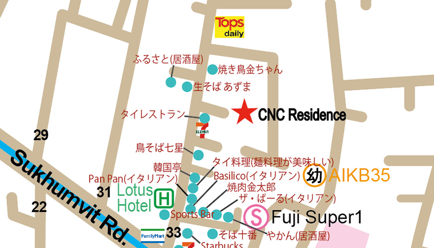 cnc-residence-map1